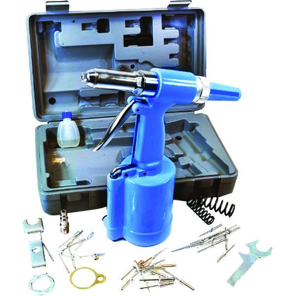ProEquip Pneumatic Riveter Kit