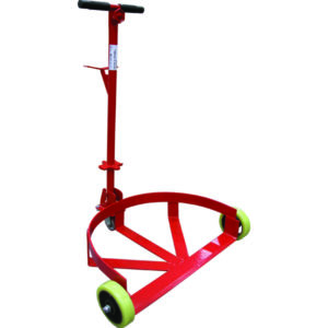 ProEquip Manual Lift Drum Truck/Dolly 450kg Capacity