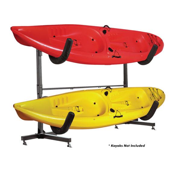 ProMarine 2-Tier Kayak/Sup Storage Rack