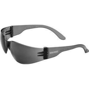 Teng Anti-Fog Safety Glasses - Smoke - AS/NZS1337